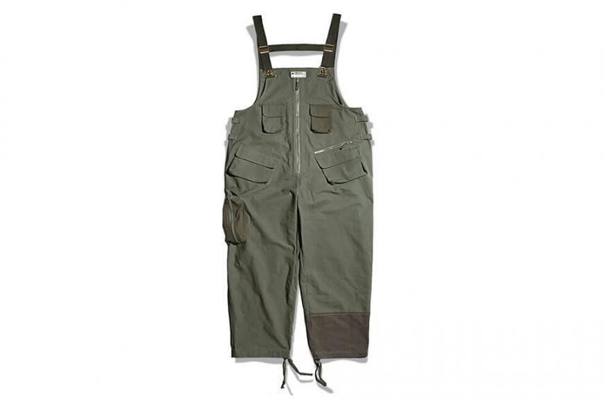 B-SIDE 19 AW BS UTILITY MILITARY SERIES (9)