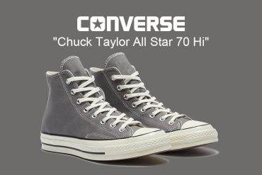 CONVERSE 19 FW 164946C Chuck Taylor All Star '70 Hi (1)