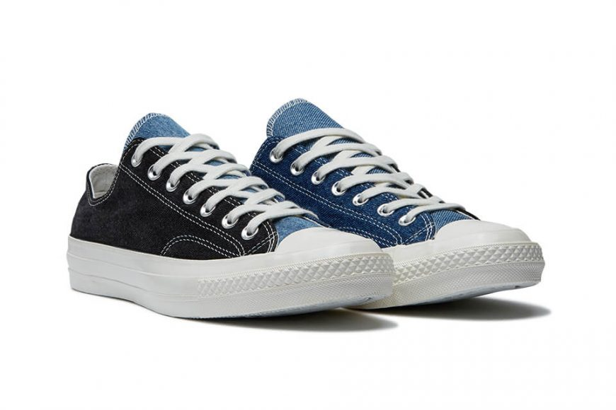 CONVERSE 19 FW 166287C Chuck Taylor All Star '70 Low (2)