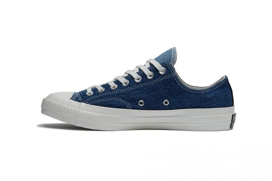 CONVERSE 19 FW 166287C Chuck Taylor All Star '70 Low (3)