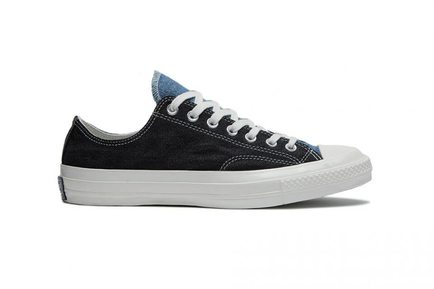 CONVERSE 19 FW 166287C Chuck Taylor All Star '70 Low (4)