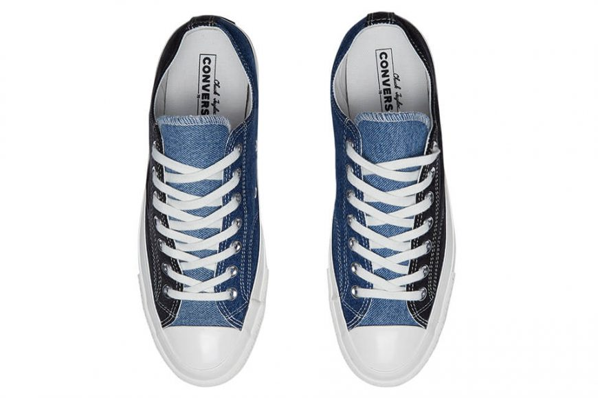CONVERSE 19 FW 166287C Chuck Taylor All Star '70 Low (6)