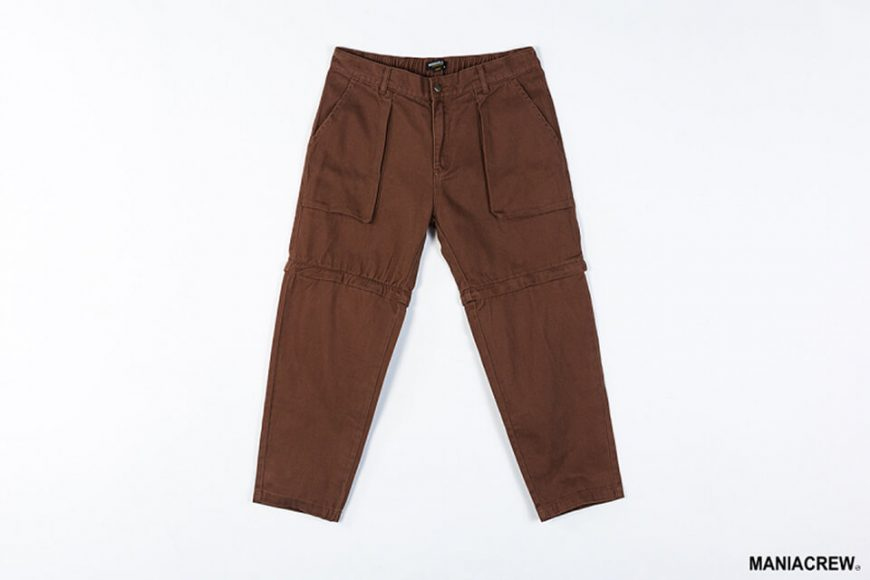 MANIA 19 AW Two Way Pants (13)