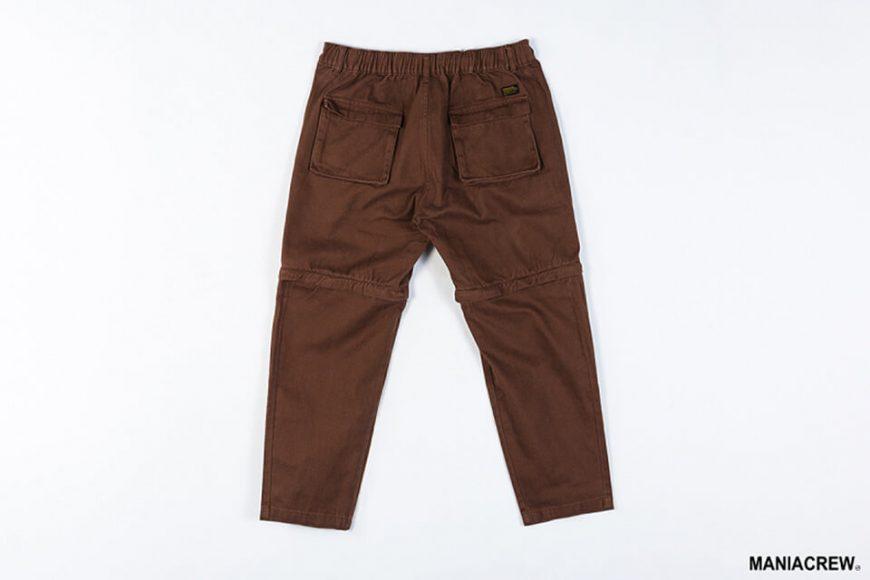 MANIA 19 AW Two Way Pants (14)