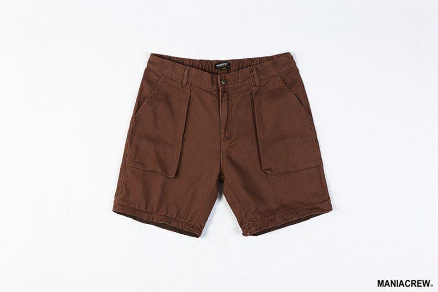 MANIA 19 AW Two Way Pants (15)