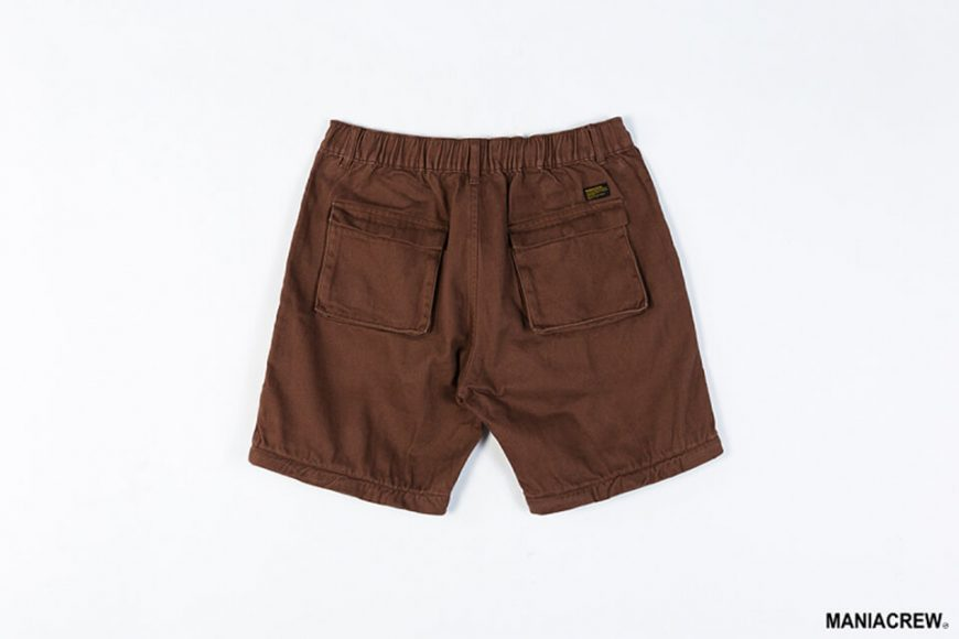 MANIA 19 AW Two Way Pants (16)