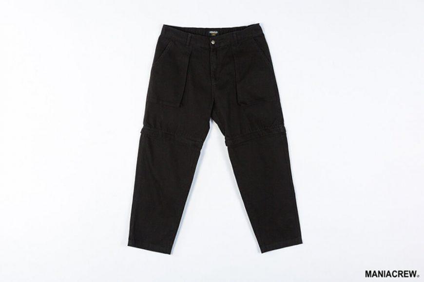 MANIA 19 AW Two Way Pants (17)
