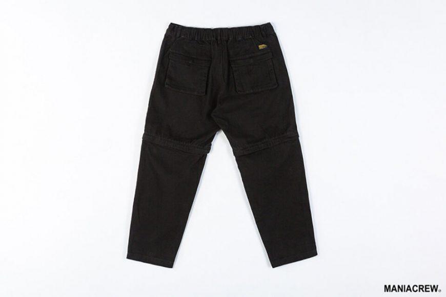 MANIA 19 AW Two Way Pants (18)