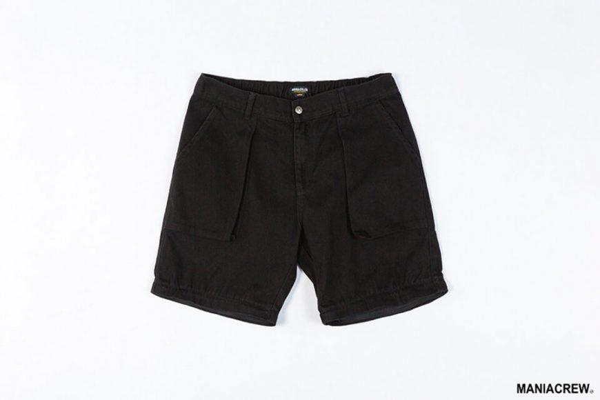 MANIA 19 AW Two Way Pants (19)