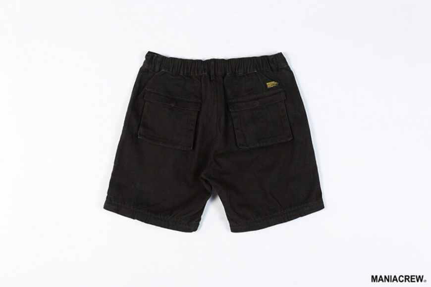 MANIA 19 AW Two Way Pants (20)