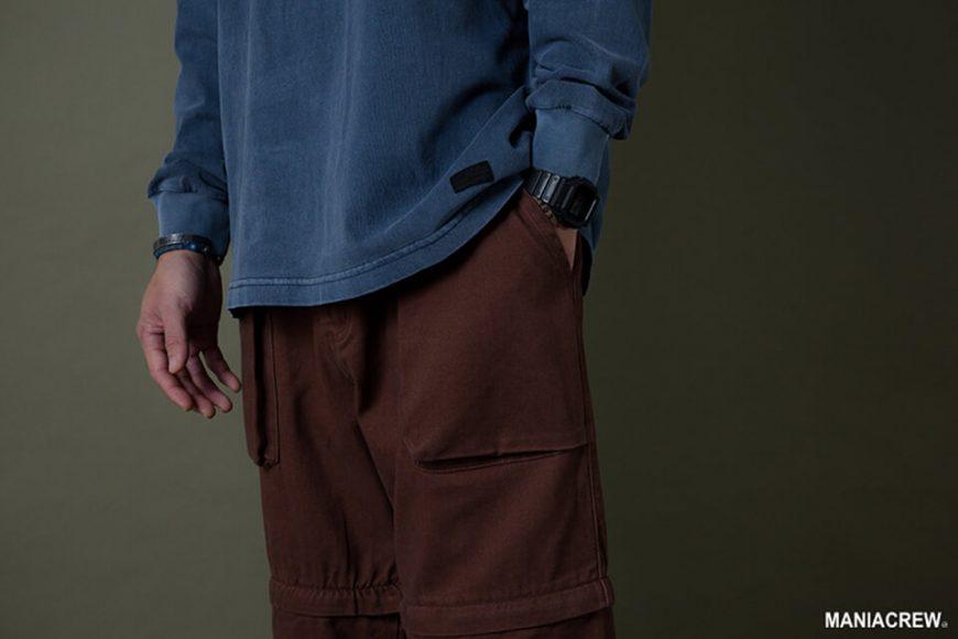 MANIA 19 AW Two Way Pants (3)