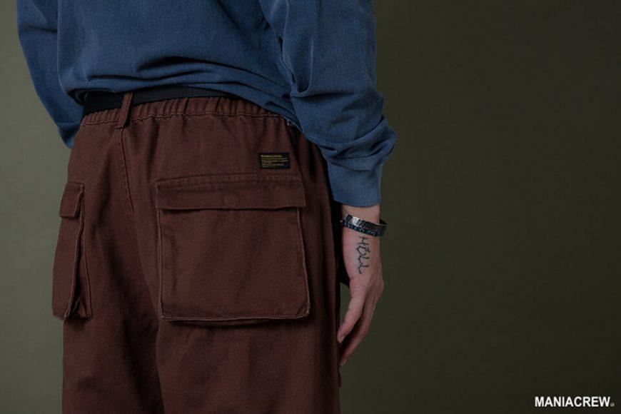 MANIA 19 AW Two Way Pants (4)