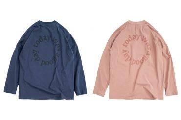 NEXHYPE 19 FW SLF A Good Day LS Pocket Shirt (0)
