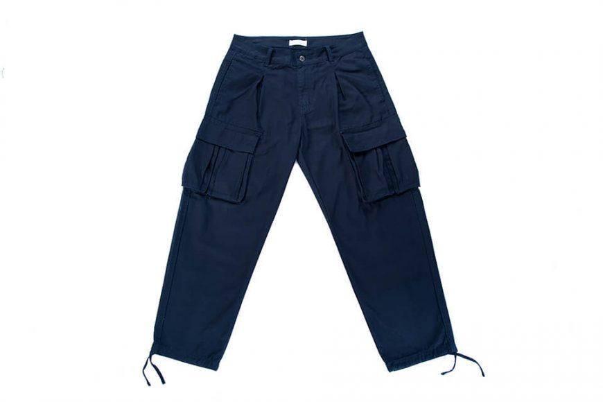 NextMobRiot 19 SS Deform 6 Pocket OV Pants V (6)