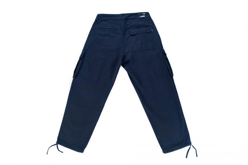 NextMobRiot 19 SS Deform 6 Pocket OV Pants V (7)