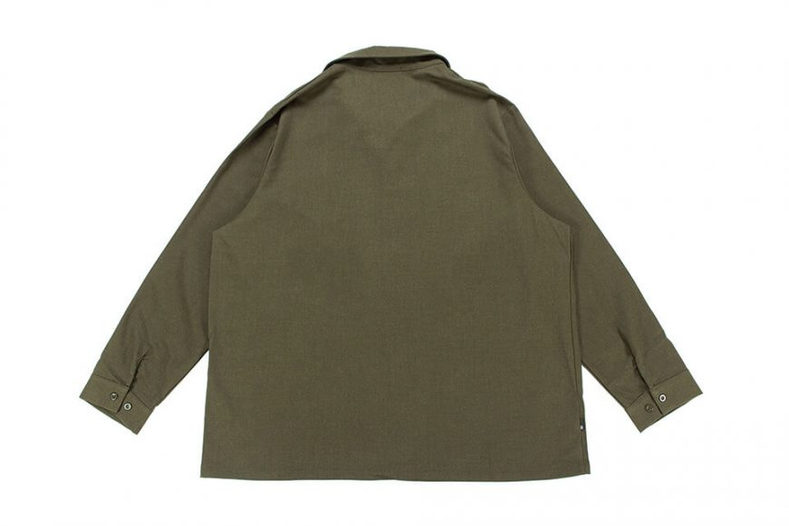 NextMobRiot 19 SS OV Hunter Shirt Coat (11)