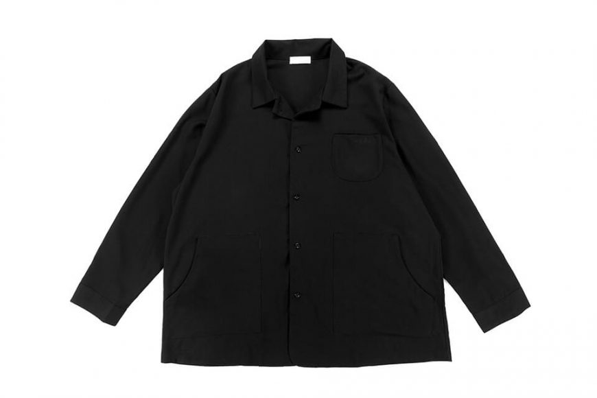 NextMobRiot 19 SS OV Hunter Shirt Coat (12)