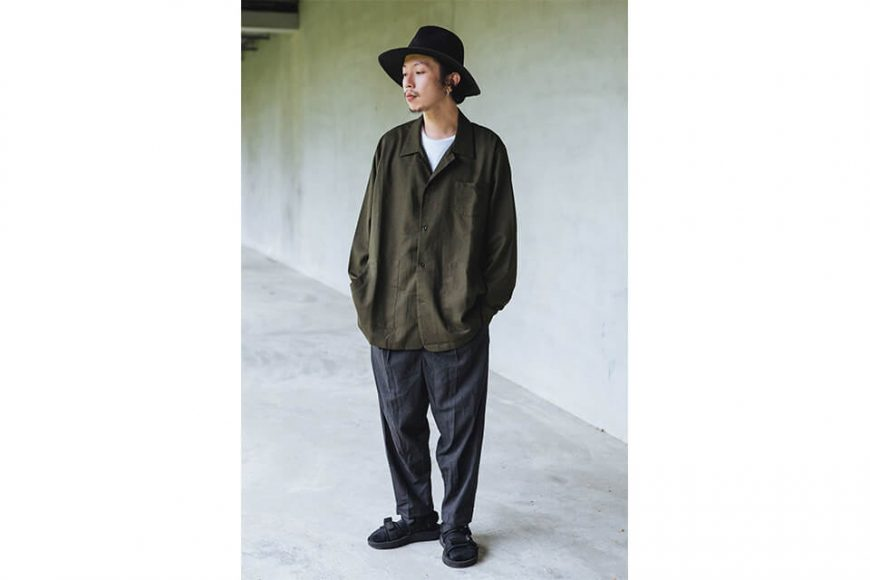 NextMobRiot 19 SS OV Hunter Shirt Coat (2)