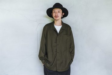 NextMobRiot 19 SS OV Hunter Shirt Coat (3)