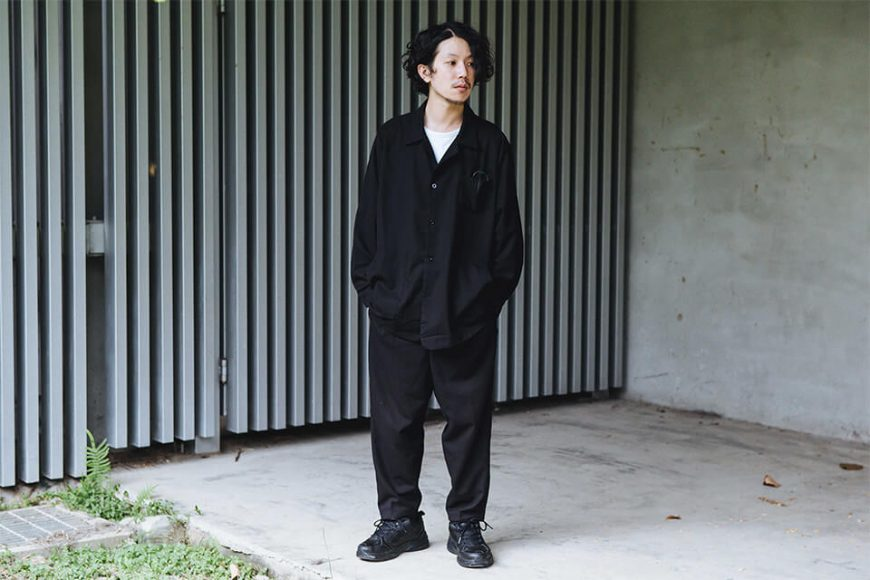 NextMobRiot 19 SS OV Hunter Shirt Coat (6)