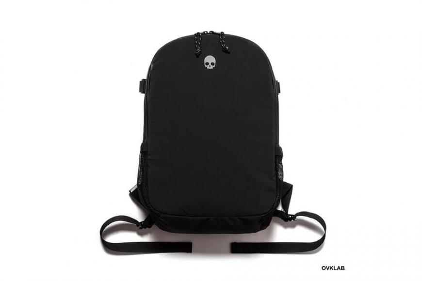 OVKLAB 19 AW Water Repellent Backpack (2)