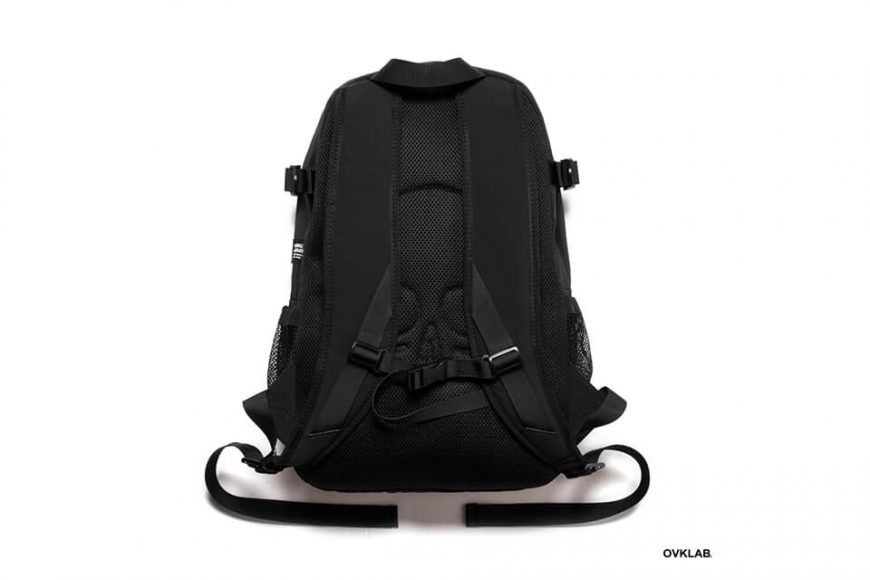 OVKLAB 19 AW Water Repellent Backpack (3)
