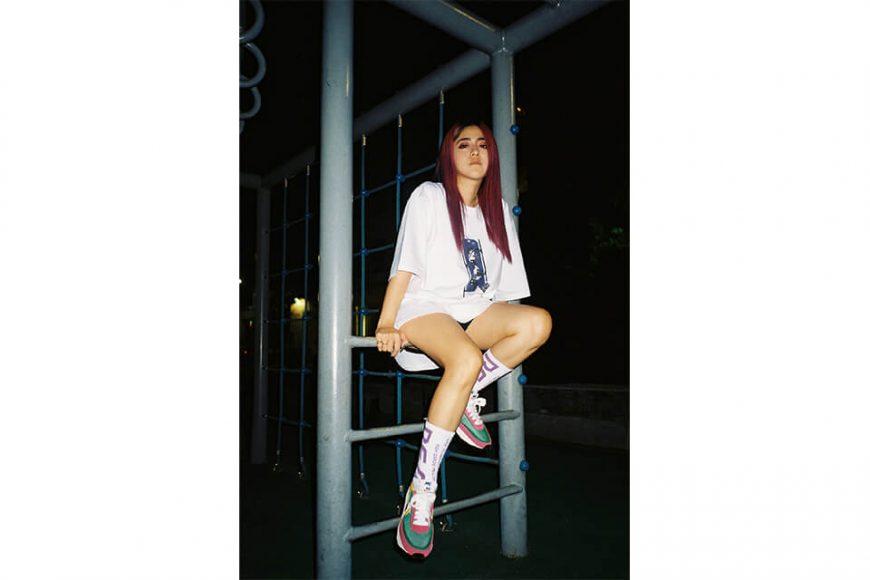 REMIX 19 AW Bleed Crew Socks LTD for RayRay (8)