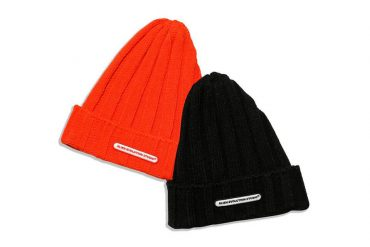 AES 19 AW Patch Beanie (1)