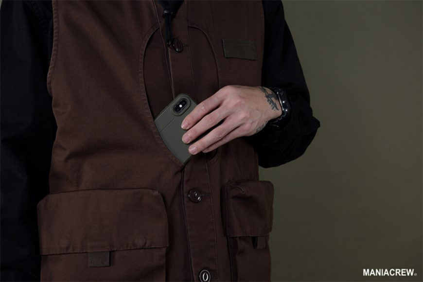 MANIA 19 AW Hunting Vest (12)