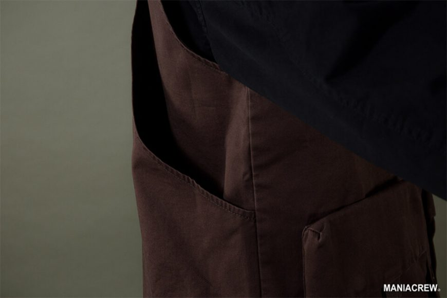 MANIA 19 AW Hunting Vest (14)