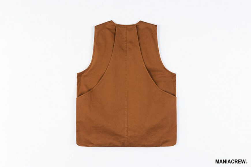MANIA 19 AW Hunting Vest (16)