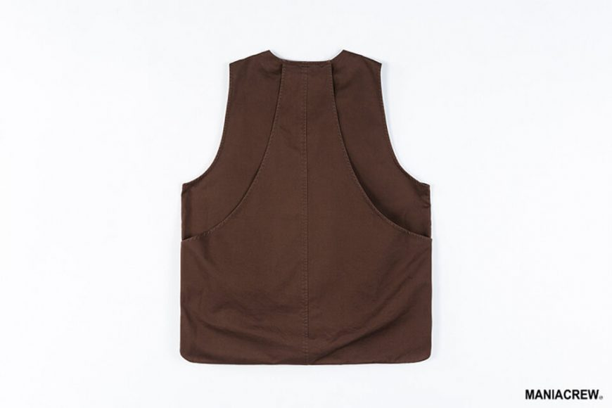 MANIA 19 AW Hunting Vest (18)