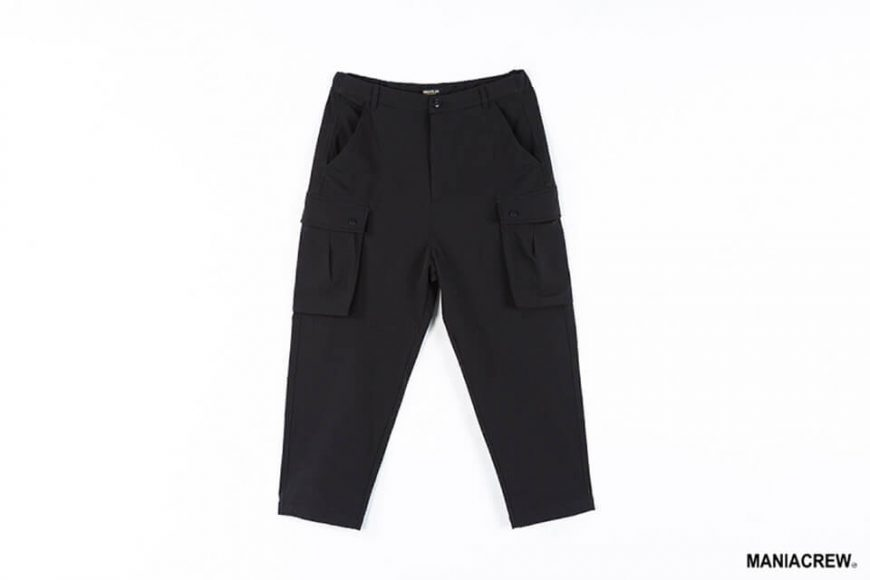 MANIA 19 AW Resiliently Cargo Pants (17)