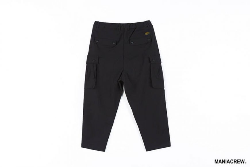 MANIA 19 AW Resiliently Cargo Pants (18)