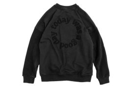 NEXHYPE 19 FW SLF A Good Day Crew Sweaters (3)