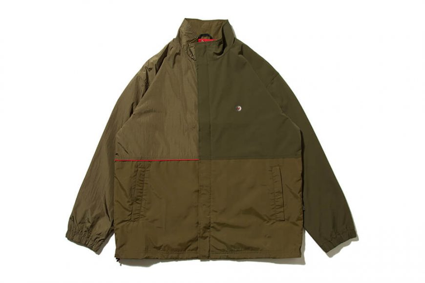 REMIX 19 AW 3 Tone Jacket (10)