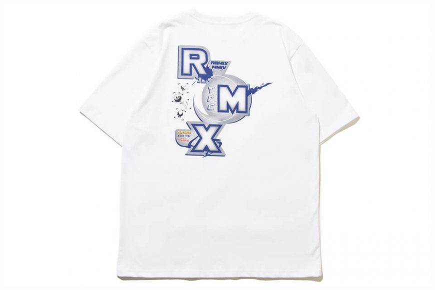 REMIX 19 AW Go Mix Tee (14)