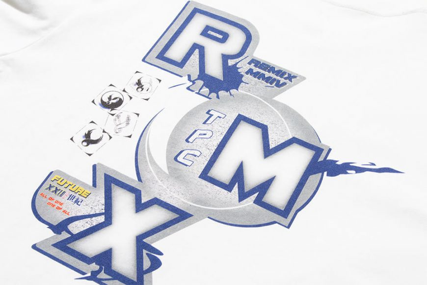 REMIX 19 AW Go Mix Tee (16)