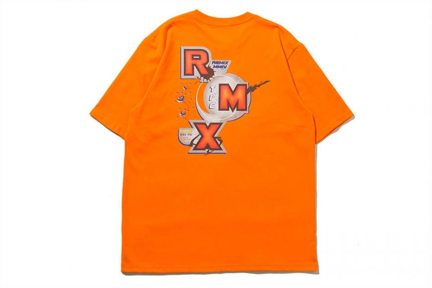 REMIX 19 AW Go Mix Tee (18)