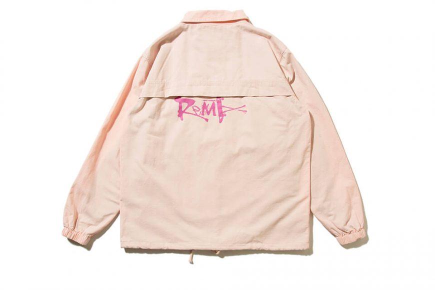 REMIX 19 AW Type Coach JKT (13)