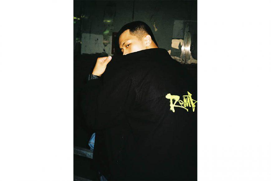 REMIX 19 AW Type Coach JKT (5)