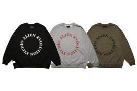 AES 19 AW Circle Logo Sweatshirts (1)