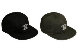 AES 19 AW Washed Monday Cap (0)