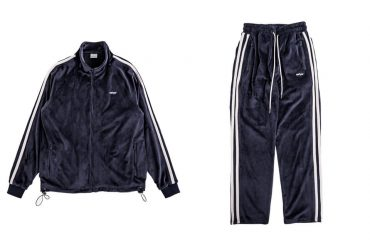 NEXHYPE 19 FW TRA Sports Jacket (0)