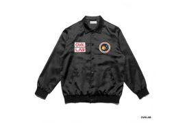 OVKLAB 19 AW Patch Coach Jacket (3)