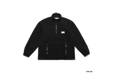 OVKLAB 19 AW Waterproof Pullover Jacket (1)