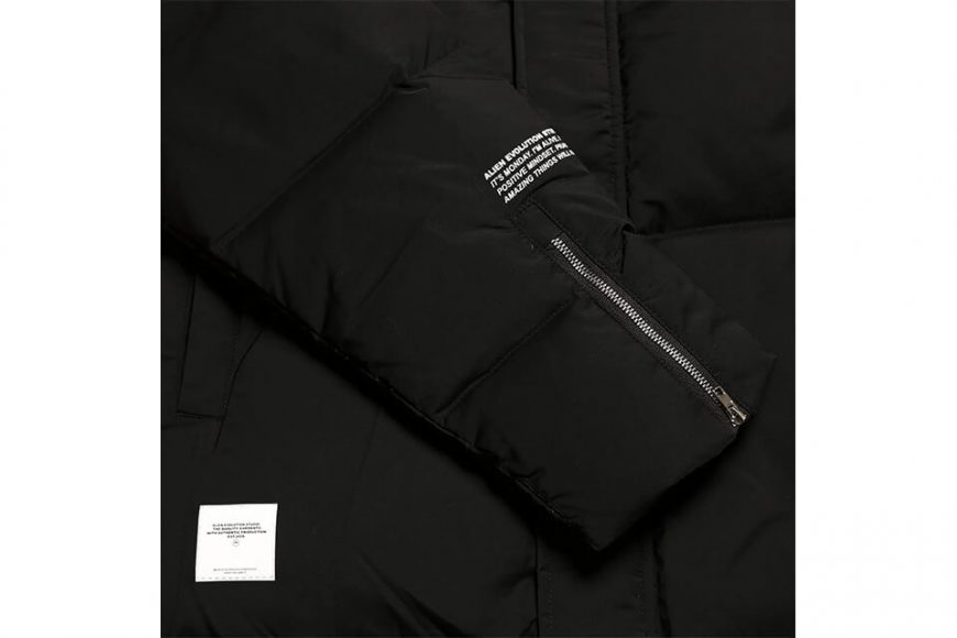 AES 19 AW Short Down Jacket (10)