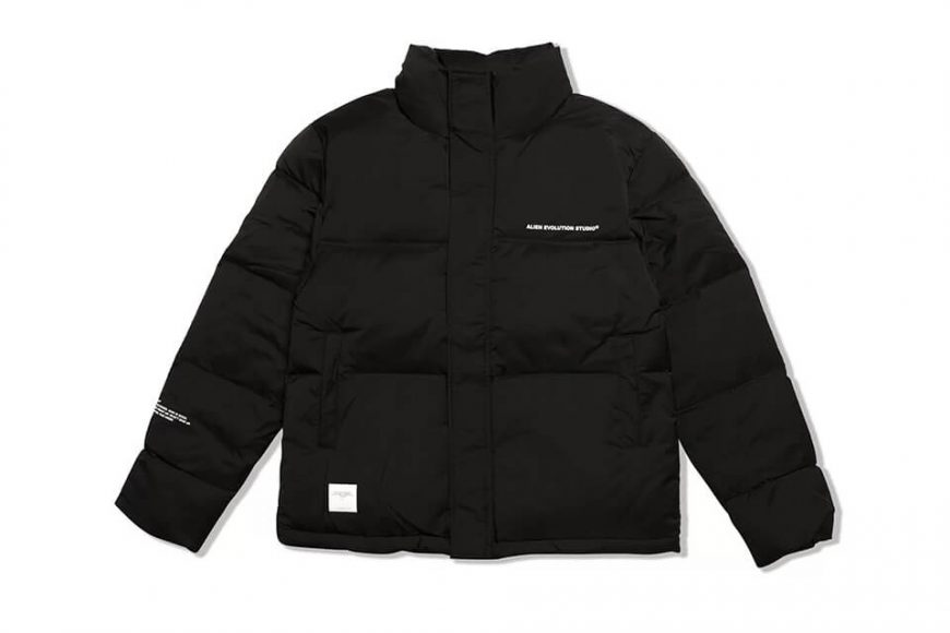 AES 19 AW Short Down Jacket (5)