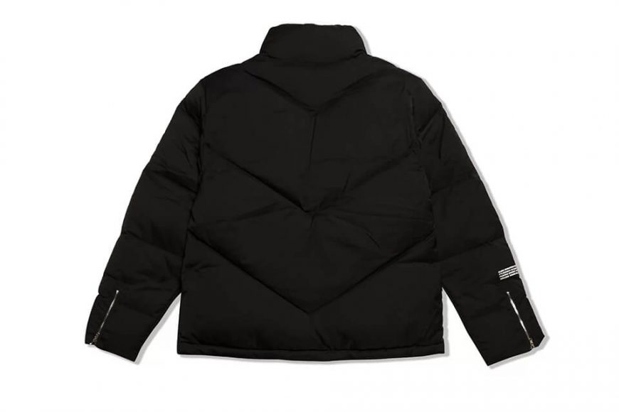 AES 19 AW Short Down Jacket (6)