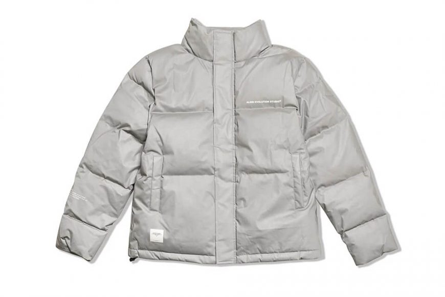 AES 19 AW Short Down Jacket (7)